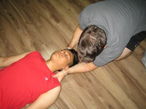 Standard First Aid Training in Vancouver