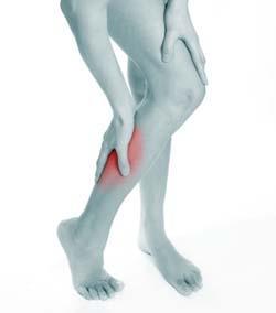 calf cramp
